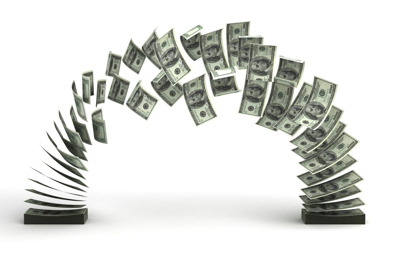 Money Transfer депозит п2п