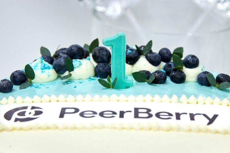 peerberry мнения пеербери p2p ревю 1 година