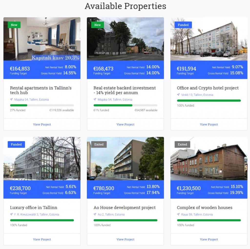 Reinvest24 ревю инвестиране в недвижими имоти и доходи от наем