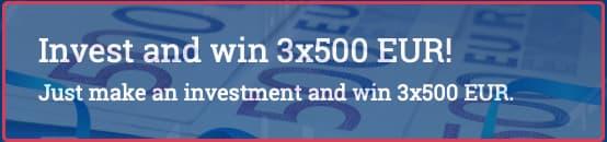 Reinvest24 review 3 x 500 Euro ревю недвижими имоти доходи наеми