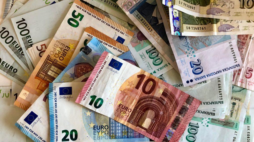 Предимства приемамена на еврото в България евро или лев