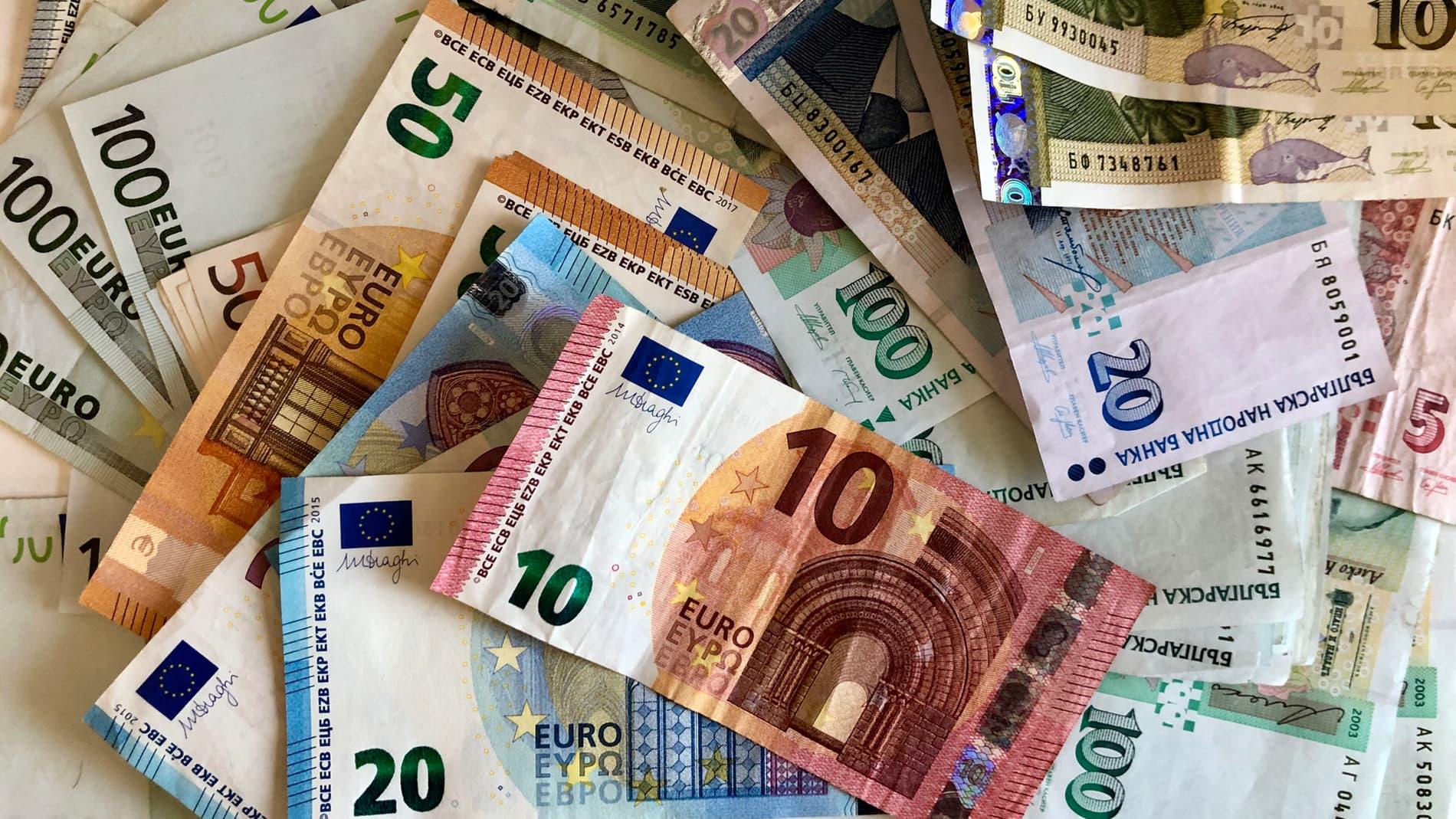 Предимства приемане на еврото в България евро или лев