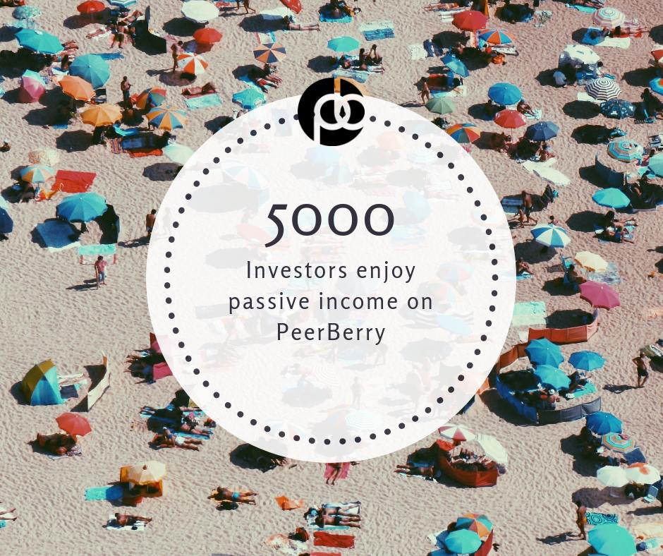 5000 Peerberry
