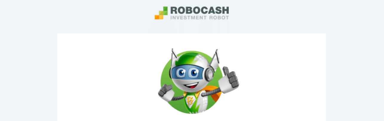 Бонус RoboCash