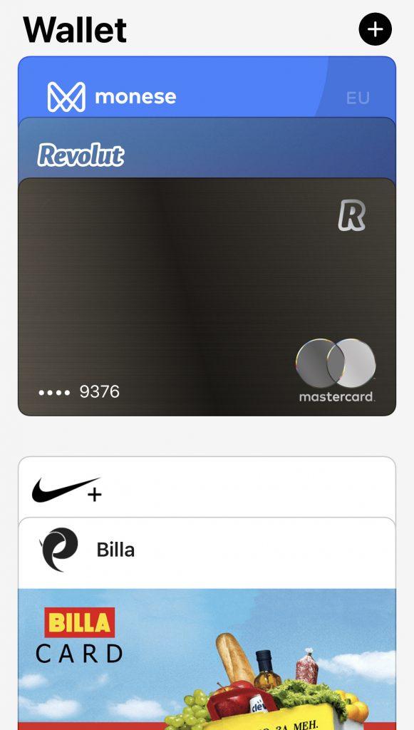 Revolut официално Apple Pay в България