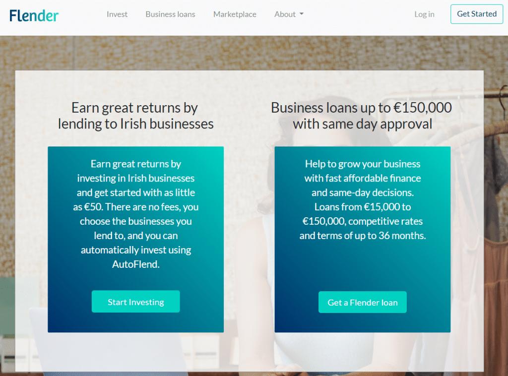 Регистрация във Flender с 5% бонус за 30 дни
