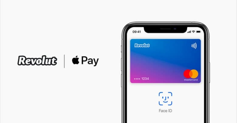 Apple Pay в България Revolut