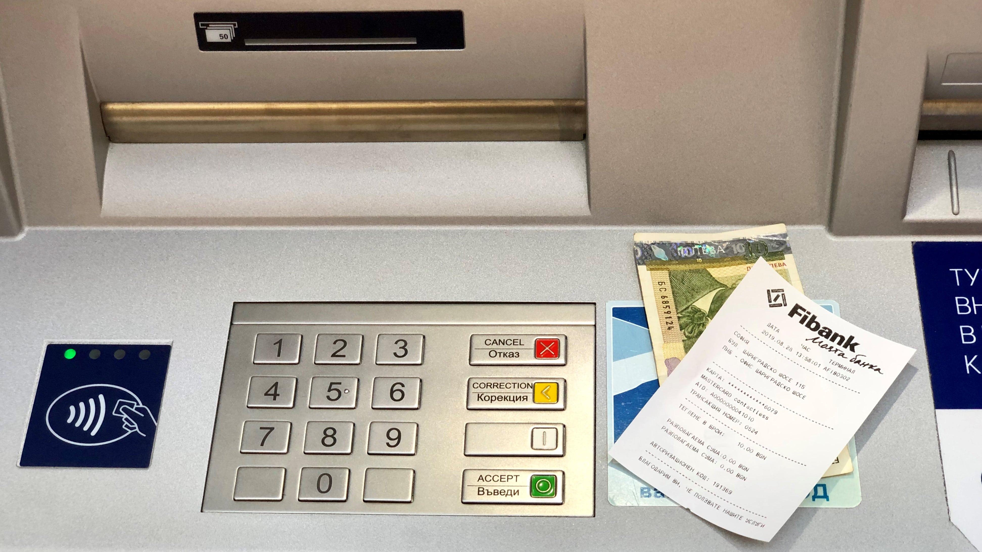 безконтактни банкомати apple pay revolut