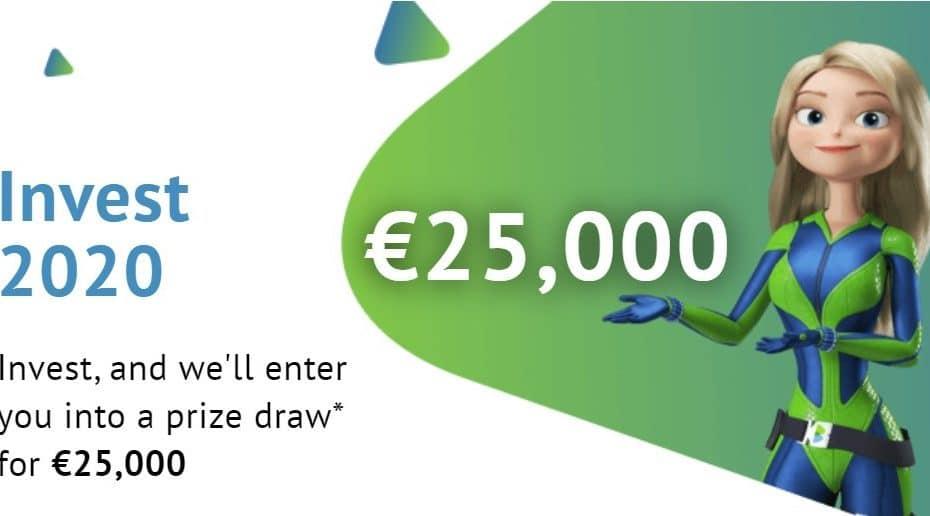 Bondora промоция €25000