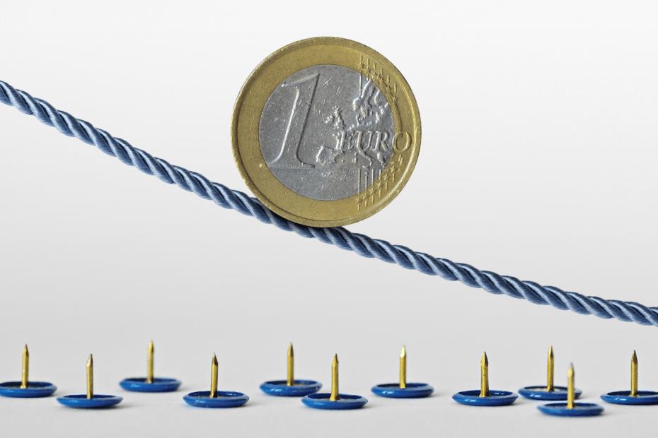 валутният риск