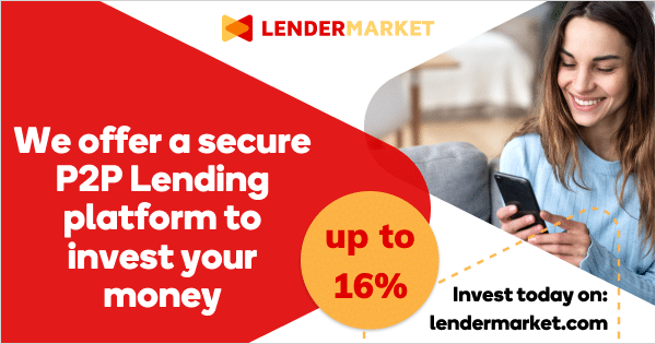 Lendermarket бонус